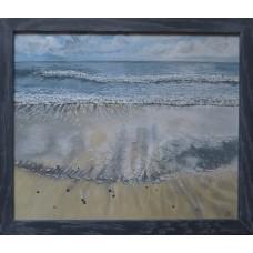 Mirror sand